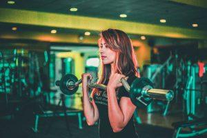 Osteogénne cvičenie